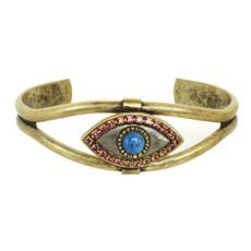 Michal Golan Bracelet Evil Eye