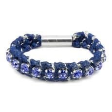 Anat Jewelry Ella Royal Blue Bracelet