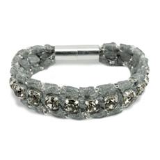 Anat Jewelry Ella Gray Bracelet