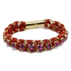 Anat Collection Ella Red Bracelet