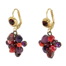 Anat Collection Earrings Red Bundle