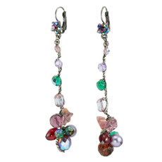 Anat Collection Earrings Colors of the Wind