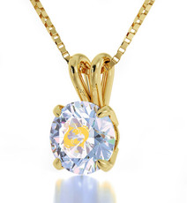 Nano Jewelry Opal Opal Gold Pisces Necklace