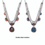 Ayala Bar Aphrodisia Swell Lovable Double-sided Necklace