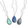Marcia Moran Turquoise Trent Necklace