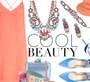 Ayala Bar Flora Magnet Clasp Bracelet