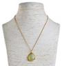 Magic Heart Necklace by Nava Zahavi - New Arrival