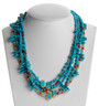 Indians Lovers Necklace by Nava Zahavi - New Arrival
