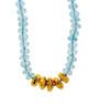 Aqualand Necklace by Nava Zahavi - New Arrival