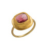 Dreamy Tourmaline Ring by Nava Zahavi - New Arrival