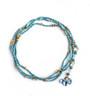 Endless Turquoise Bracelet by Nava Zahavi - New Arrival