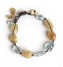 Magnificent Aquamarine Bracelet - New Arrival