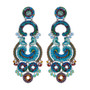Ayala Bar Heavenly Dawn Masquerade Ball Earrings - New Arrival