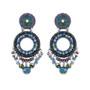 Ayala Bar Daydream Indigo Earrings - New Arrival