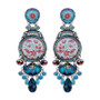 Ayala Bar Astral Light Beach Riot Earrings - New Arrival