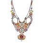 Ayala Bar Unforgettable Fire Eyes On You Necklace - New Arrival