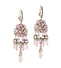 Michal Negrin Oriental Earrings