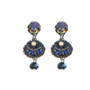 Ayala Bar Maui Rock Champagne Simmer Earrings