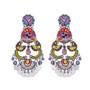 Ayala Bar Soul Voyage Gypsy Magic Earrings