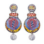 Ayala Bar Soul Voyage Fortune Teller Earrings