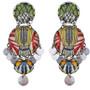 Ayala Bar Swing Song Passionfruit Earrings
