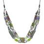 Ayala Bar Ethereal Spirit Purple Rain Necklace