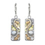Michal Golan Moonlight Bar Earrings
