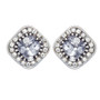 Michal Golan Icy Dreams Diamond Earrings