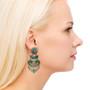 Ayala Bar Clearwater Cloud Earrings