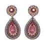 Ayala Bar Gogi Pearls Petal Earrings