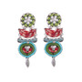 Ayala Bar Granada Strawberry Fields Earrings