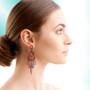 Ayala Bar Morning Blossom Pixie Dust Earrings