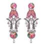 Ayala Bar Crimson Dreams Lust Earrings