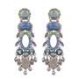 Ayala Bar New Dawn Seaglass Earrings