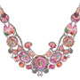 Ayala Bar Crimson Dreams Lover Necklace