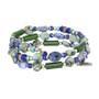Michal Golan Lake Como Wrap Beaded Bracelet