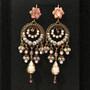Michal Negrin Wonderful World Earrings