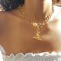 Anat Boss Lady Necklace