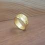 Anat Wavy Wavy Ring