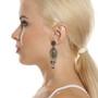 Ayala Bar Autumn Twisted Up Earrings