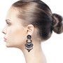 Ayala Bar Ethereal Spirit Sunday Morning Earrings