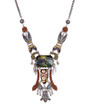 Ayala Bar Mother Earth Infinity Necklace