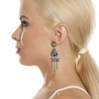 Ayala Bar Dream Weaver Snowflakes Earrings