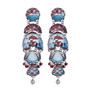 Ayala Bar Blue Note In the Clouds Earrings