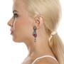 Ayala Bar Blue Note 2 Nights Earrings