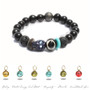 Vintage Ethnic Endurance Kabbalah Bracelet From 7Stitches