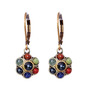 Michal Golan Jewelry Durango Tiny Round Earring