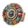 Michal Golan Jewelry Durango Round Ring