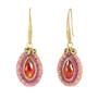 Anat Jewelry Blossom Joy Nouveau Glam Earrings