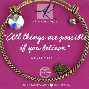 Anne Koplik Jewlery - Newly Added